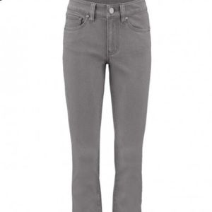 💟 cabi High Skinny smoked pearl jeans